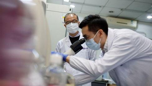 Trung Quốc tìm ra kháng thể hiệu quả chống SARS-CoV-2