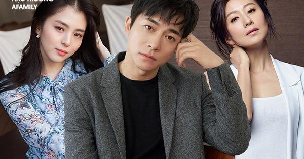 """Soi profile dàn sao phim """"bóc phốt ngoại tình"""" gây sốt xứ Hàn: """"Ảnh hậu 53 tuổi"""" dính tin đồn ngoại tình, """"bản sao Song Hye Kyo"""" lộ quá khứ bất hảo"""