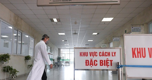 BN237 từng lưu trú tại Đà Nẵng 2 tháng, Ninh Bình 1 tháng, liên quan đến 4 bệnh viện lớn ở Hà Nội