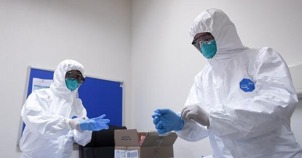 Công bố thêm 1 ca mắc COVID-19 tại Ninh Bình