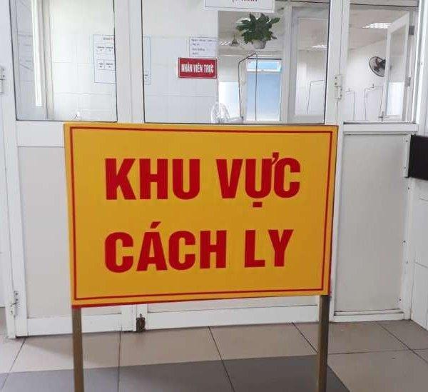 Tới 6h sáng ngày 5/4 Việt Nam không ghi nhận thêm trường hợp mắc Covid-19 mới