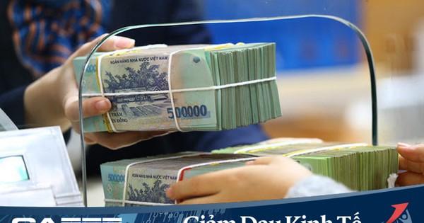 Gần 100.000 tỷ đồng đã được giải ngân cho các doanh nghiệp bị ảnh hưởng bởi Covid-19