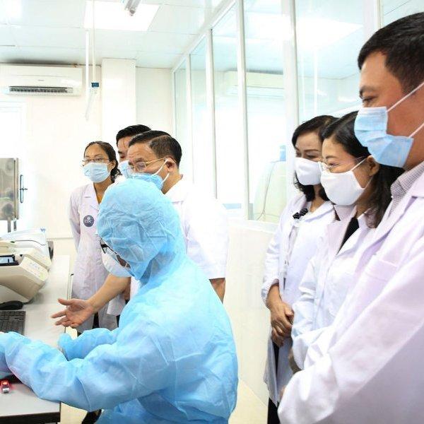 Người đàn ông ở Hà Tĩnh tiếp xúc với bệnh nhân 237 âm tính Covid-19
