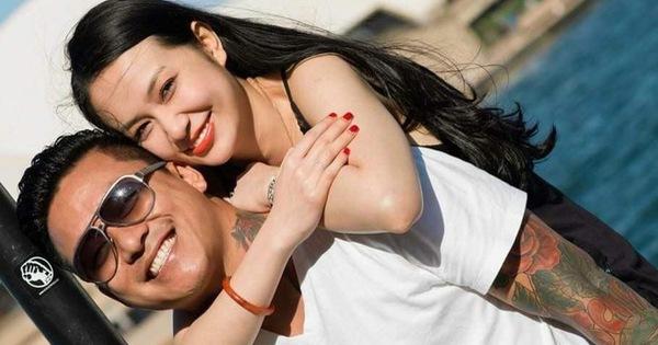 Sau bao đồn đoán tan vỡ, Tuấn Hưng đã có động thái rõ ràng chứng minh mối quan hệ với bà xã sau 6 năm kết hôn