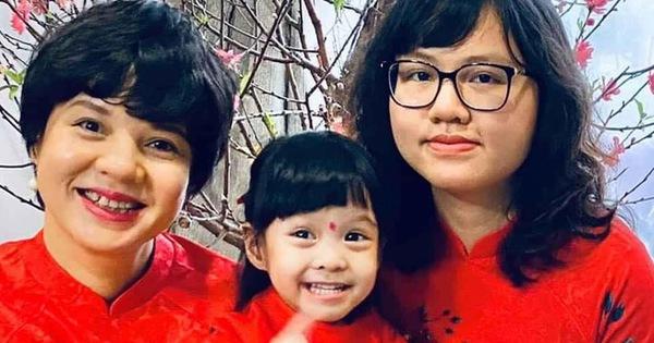 Ít khi chia sẻ chuyện gia đình, MC Diễm Quỳnh đã hé lộ ảnh hiếm hoi về 2 con gái trong lúc kêu gọi phòng chống dịch