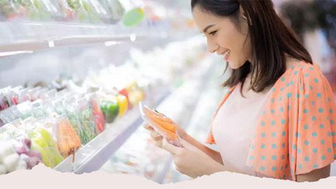 4 điều cần lưu ý khi đi mua sắm trong siêu thị để tránh nhiễm virus, vi trùng và các mầm bệnh khác