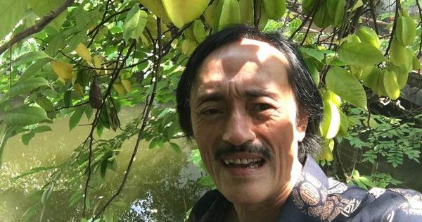 Nhà vườn 10.000m2 của nghệ sĩ Giang còi ngập hoa và trái cây