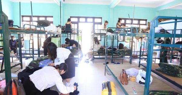 Đà Nẵng vẫn chưa thu phí cách ly người đến từ Hà Nội, TP.HCM