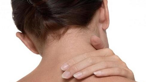 Bài thuốc trị vẹo cổ