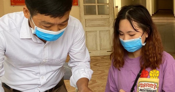 Hà Tĩnh có bệnh nhân COVID-19 đầu tiên được công bố khỏi bệnh