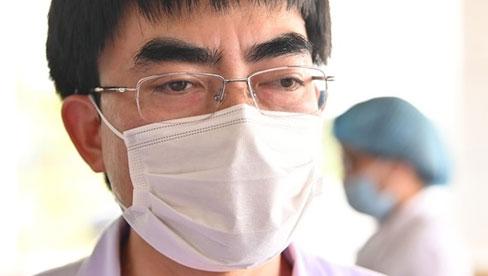 'Chưa đủ căn cứ để khẳng định bệnh nhân dương tính lại là tái nhiễm'