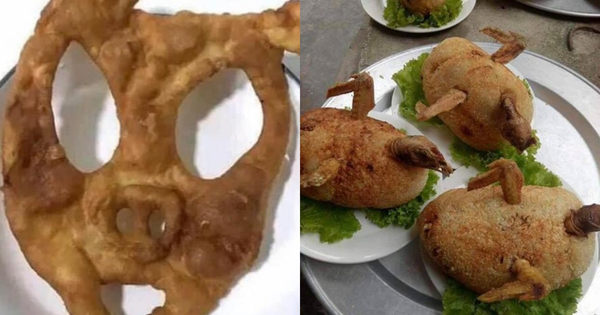 Loạt ảnh đồ ăn dở khóc dở cười của cư dân mạng Việt trong những ngày cách ly