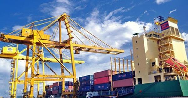 Kim ngạch xuất nhập khẩu hàng hóa Việt Nam vượt 122 tỷ USD trong quý I/2020