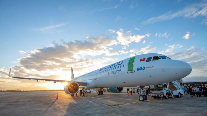 Ai sở hữu 48% cổ phần Bamboo Airways, bên cạnh 52% cổ phần đứng tên FLC?