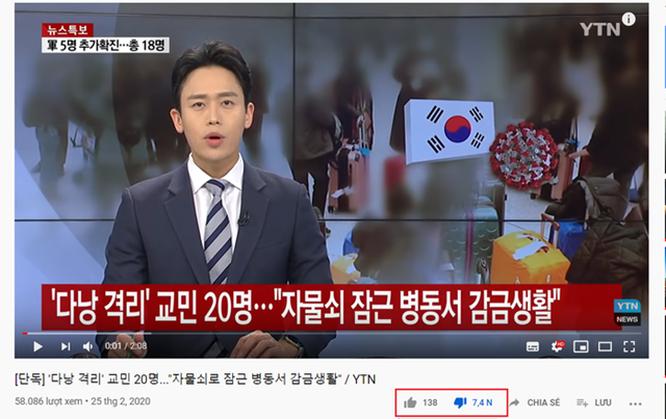 Hashtag #apologizetovietnam lên top trending Twitter giữa đêm vì 20 du khách Hàn nói rằng mình bị ngược đãi-2