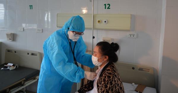 Tình hình sức khỏe 3 bệnh nhân Covid-19 nặng: Bác gái BN17 đã gọi hỏi giao tiếp được, BN91 tiếp tục có diễn biến tích cực