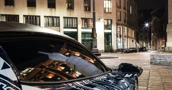 Gây tranh cãi với quảng cáo cùng 'bàn tay thối', siêu xe Maserati tiết lộ thông số và chốt lịch ra mắt mới