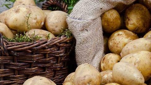 Có khoai tây trong nhà mà bạn không biết mẹo cực hay này thì thật đáng tiếc