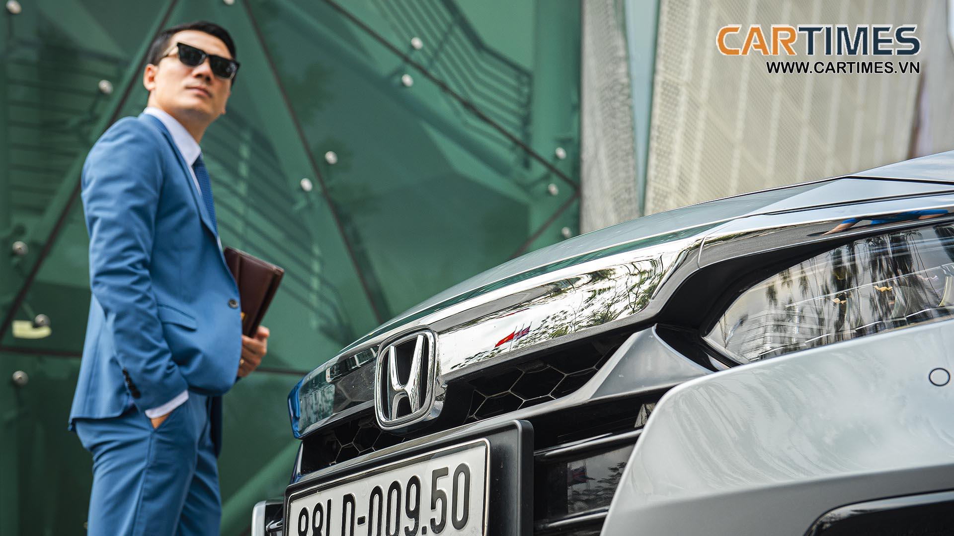 Honda Accord – Khi người trẻ đi xe sang                                            -2