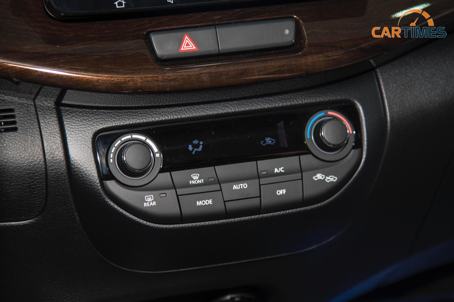 Xe đa dụng Suzuki Ertiga 2020 cập bến đại lý, thêm trang bị, giá tăng nhẹ                                            -7