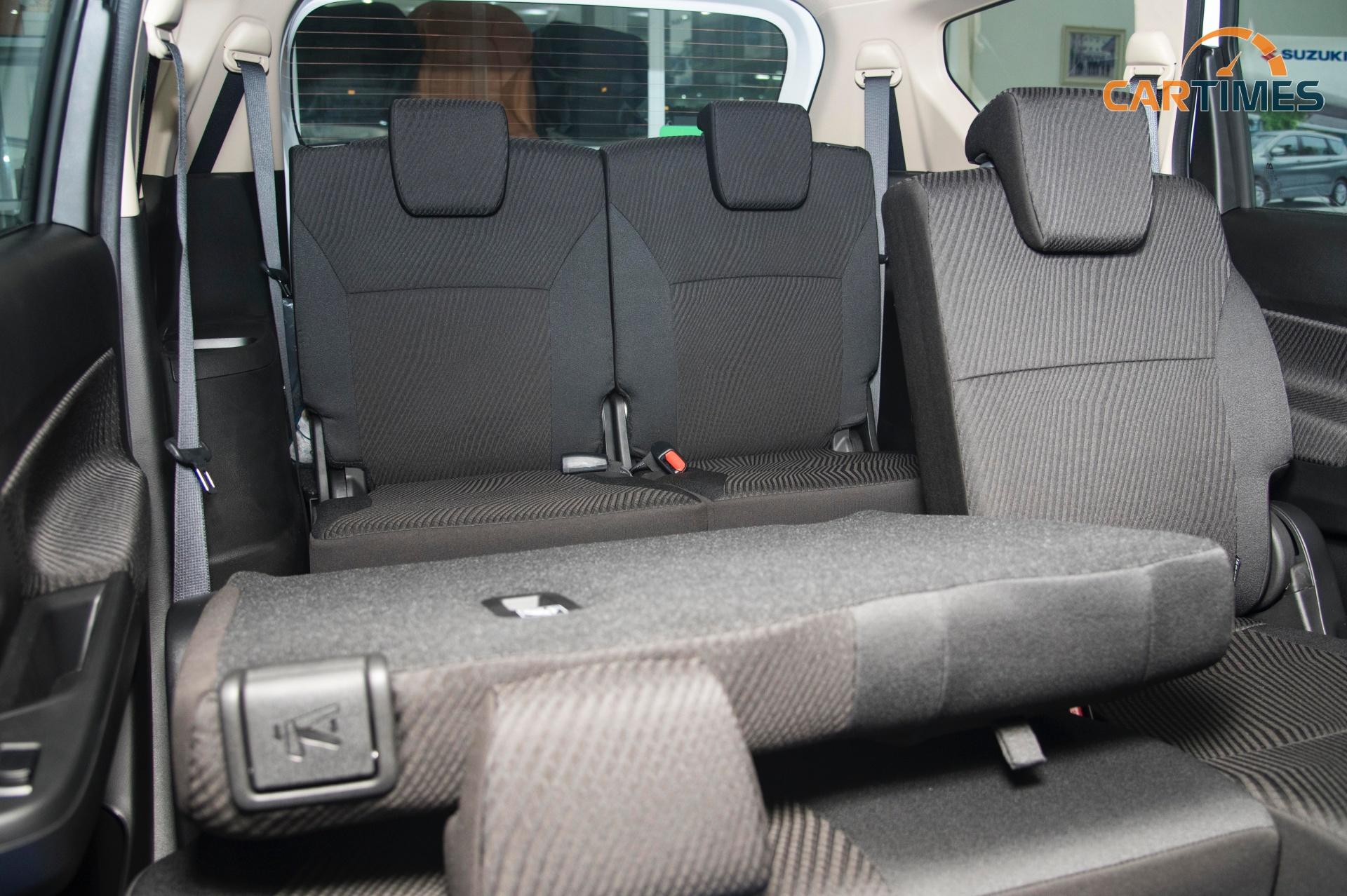 Xe đa dụng Suzuki Ertiga 2020 cập bến đại lý, thêm trang bị, giá tăng nhẹ                                            -9