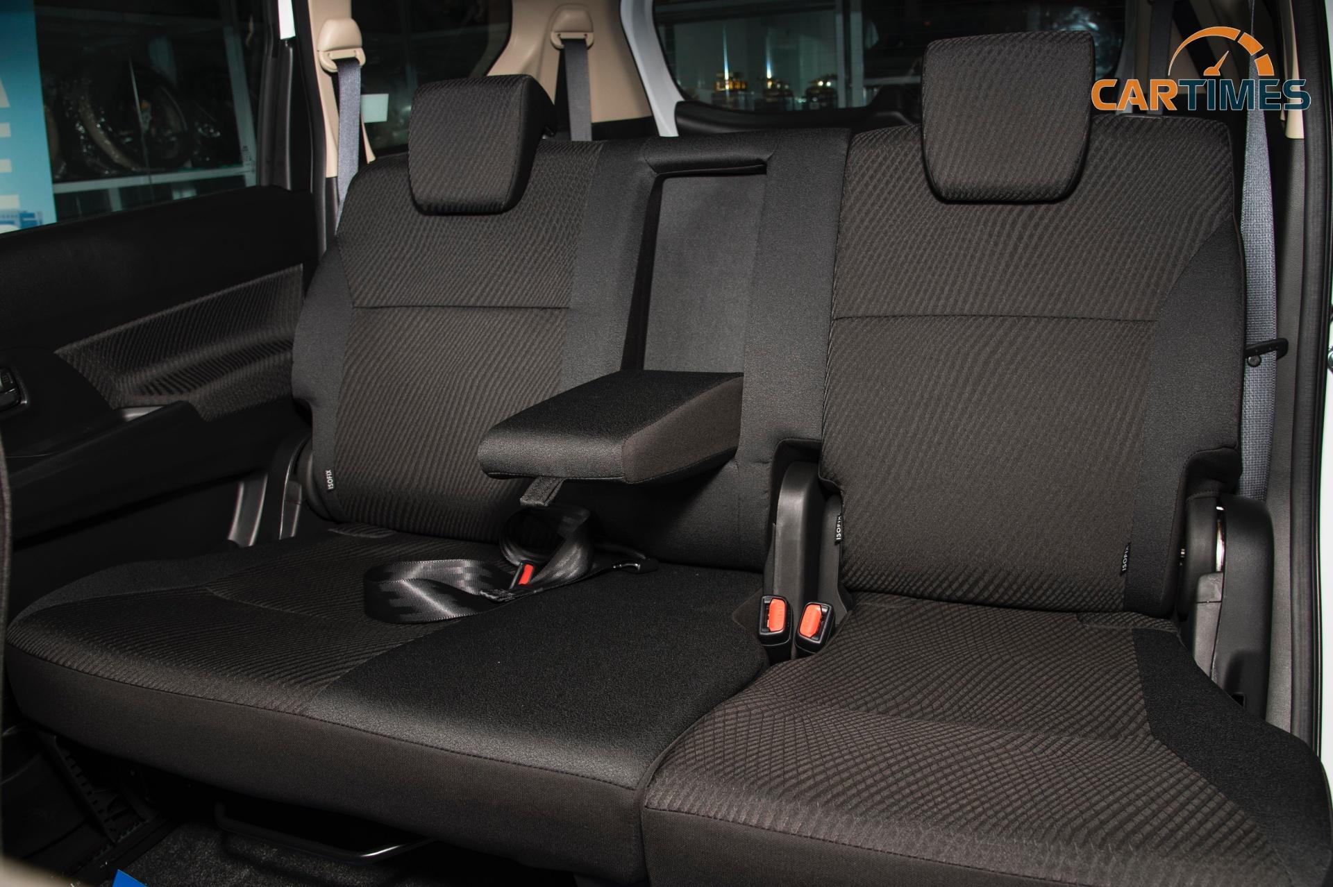 Xe đa dụng Suzuki Ertiga 2020 cập bến đại lý, thêm trang bị, giá tăng nhẹ                                            -5