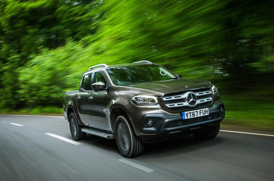 6 mẫu xe bán tải tốt nhất năm 2020                                            -3