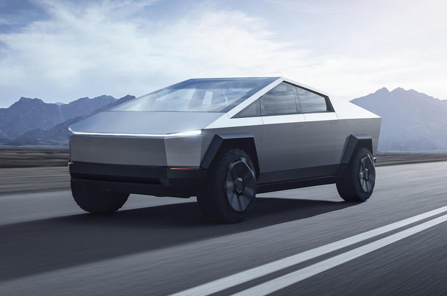 6 mẫu xe bán tải tốt nhất năm 2020                                            -6