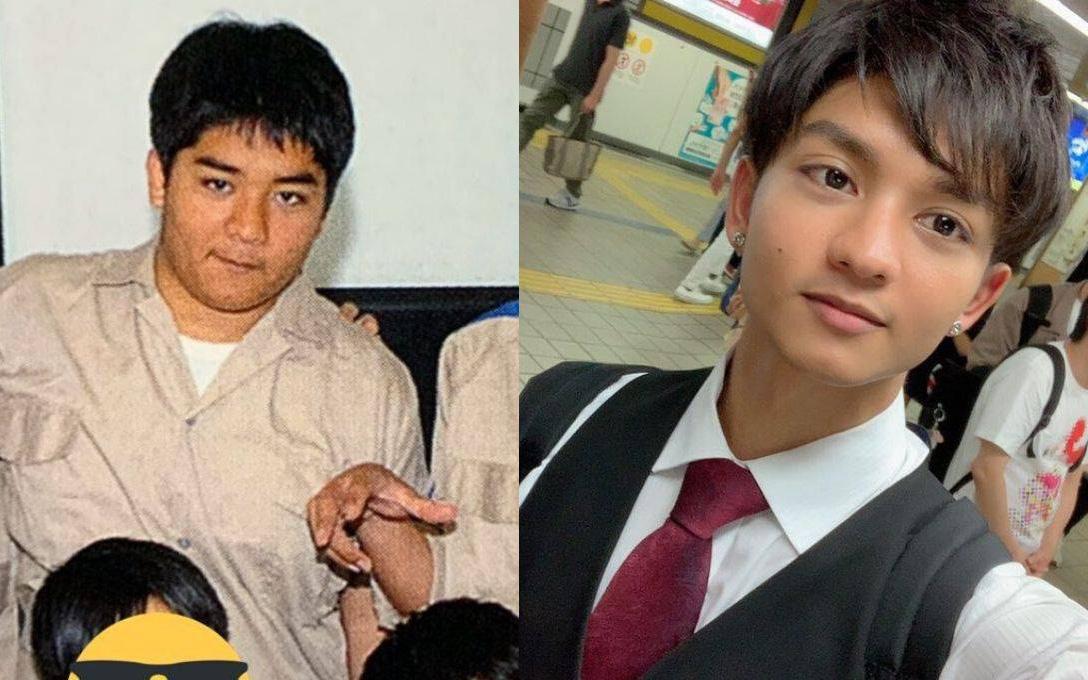 Từ 105kg xuống 70kg, chàng béo người Nhật chia sẻ bí quyết giảm cân sau lời từ chối phũ phàng của crush