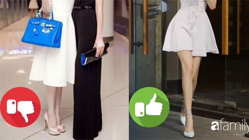 Chuyên gia chỉ ra 4 kiểu giày dép lỗi mốt nên thanh lý gấp nếu không muốn lọt top mặc xấu quanh năm suốt tháng
