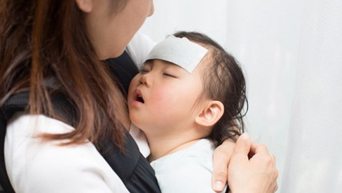 Đối phó 4 căn bệnh phổ biến trẻ nhỏ thường mắc phải vào mùa hè