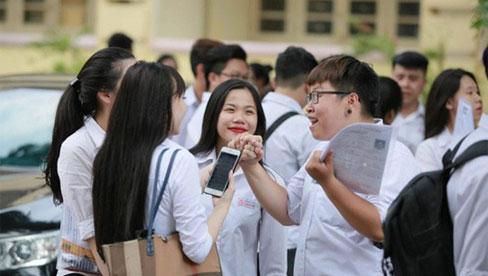 Nóng: Quyết định mới nhất về kỳ thi THPT Quốc gia 2020 từ Bộ GD-ĐT