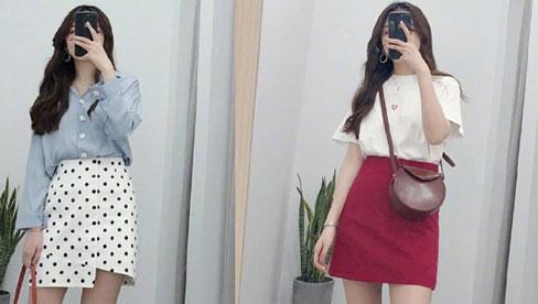 14 set đồ nàng nào cũng mong được diện tới công sở ngay khi hết dịch: Style nữ chính phim Hàn hay chuẩn