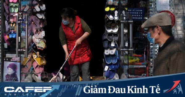 Chật vật hồi phục sau đại dịch, kinh tế Trung Quốc rơi vào vòng luẩn quẩn khó có thể thoát ra