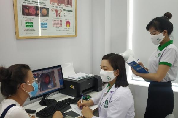 Bài thuốc dân gian cho bệnh viêm lộ tuyến, viêm cổ tử cung