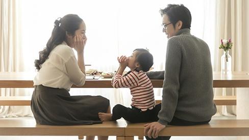 10 cách dạy con này khiến trẻ ngày càng thông minh và quấn quít bố mẹ