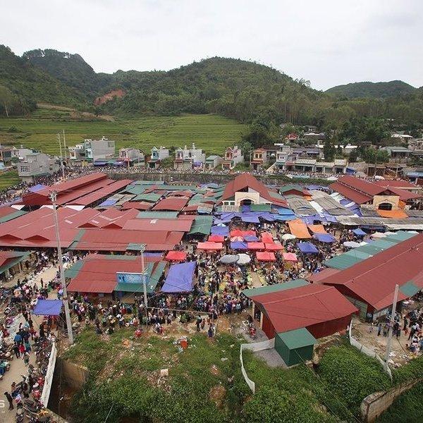 Hà Giang: Phong tỏa thị trấn Đồng Văn với gần 8000 người