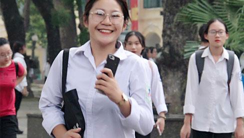 Mới: Hà Nội chính thức đề xuất mốc thời gian đi học lại của học sinh các cấp
