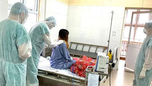 Không có thêm ca mắc Covid-19, 44 người đang điều trị