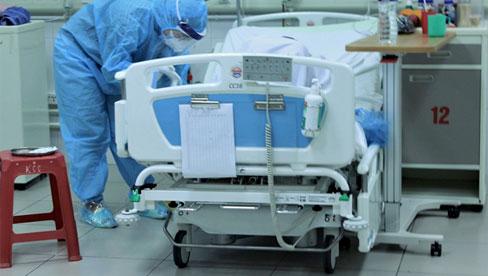 Từ khó qua khỏi, sức khoẻ phi công Vietnam Airlines đang tốt lên