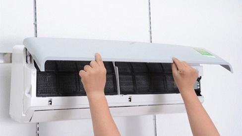 Không cần gọi thợ mà tốn tiền, đây là cách vệ sinh điều hòa đơn giản tại nhà mà ai cũng có thể làm
