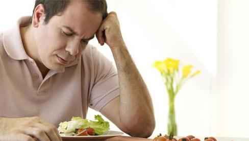 Cảnh giác với một số lý do phổ biến khiến bạn chán ăn, trong đó có cả bệnh nguy hiểm