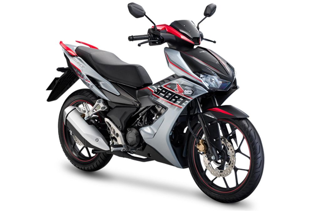 Mẫu xe côn tay Honda Winner X có thêm phiên bản mới tại thị trường Việt Nam