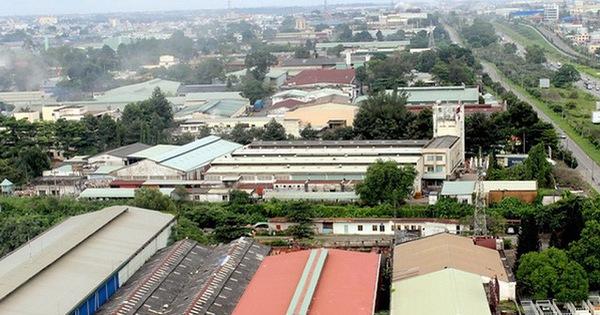 Đồng Nai dự kiến trình Thủ tướng việc 'xóa bỏ' khu công nghiệp 324 ha trong tháng 6