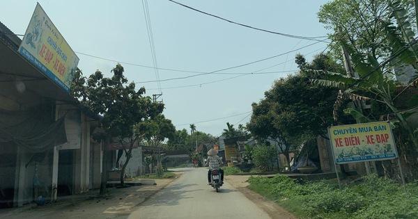 Không ngồi chờ hết dịch Covid, nhà giàu Hà Nội đang đổ về khu phía Tây săn đất giá rẻ