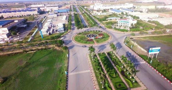Bắc Ninh: Mở rộng đô thị Yên Phong lên 3.5 lần