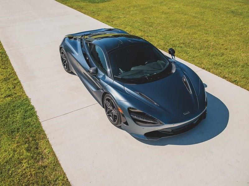 Chiêm ngưỡng bộ sưu tập siêu xe của CEO bị cáo buộc lừa đảo hơn100 triệu USD-4