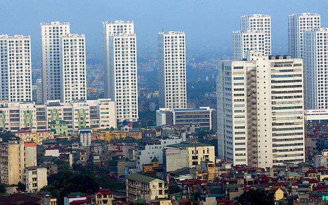 Bộ Xây dựng bàn cách cứu thị trường bất động sản lao đao bởi dịch                         -2