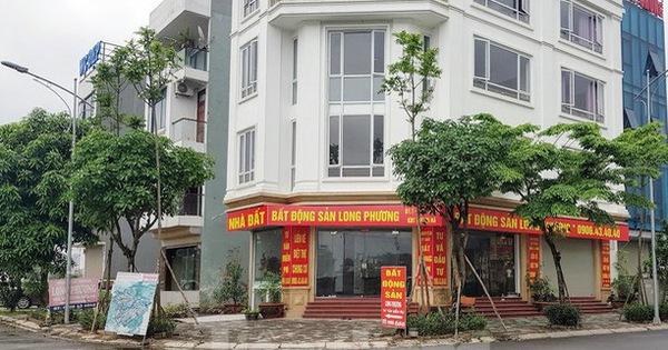 Bộ Xây dựng bàn cách 'cứu' thị trường bất động sản lao đao bởi dịch