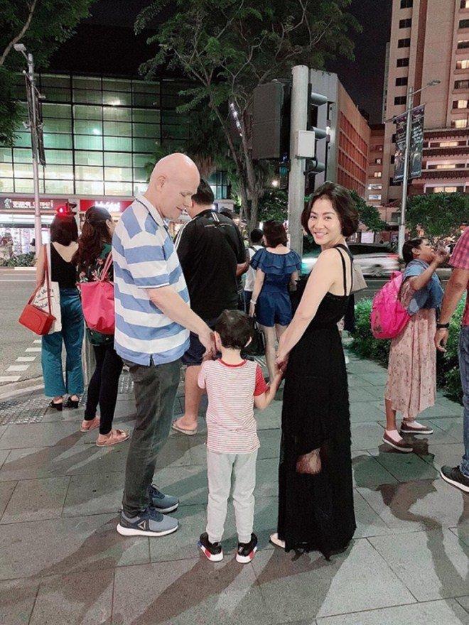 Con trai Thu Minh: Tiểu thiếu gia chưa lọt lòng đã có tài sản gần trăm tỷ, được mẹ nuôi dạy theo phương pháp hiện đại như này-1